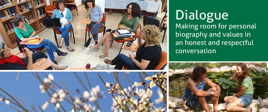 Dialogue-web