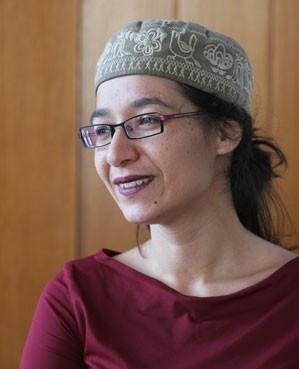 Tamar Elad-Appelbaum